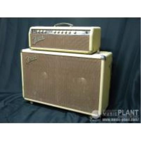 FenderBANDMASTER with 2×12 Cabinet
