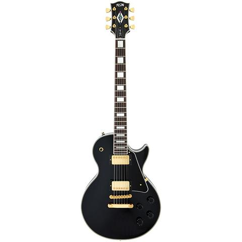 FgN-エレキギターNST101 CAR (Candy Apple Red)