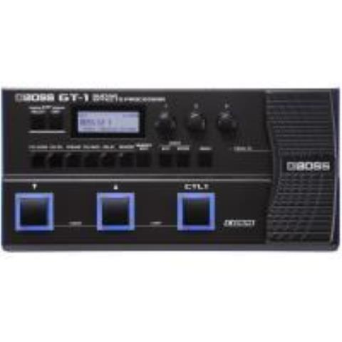 BOSS-Guitar Effects ProcessorGT-1