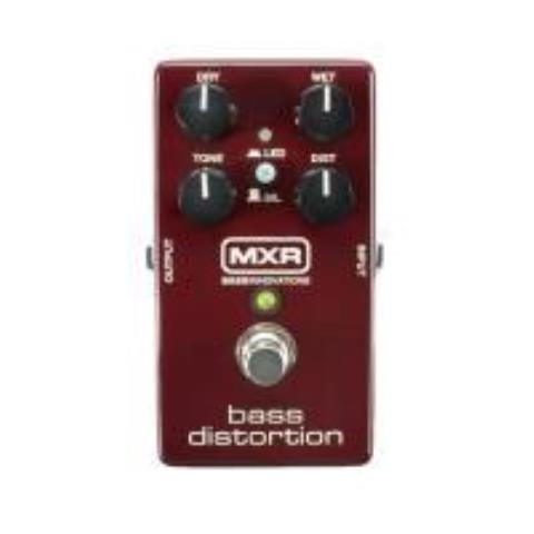 MXR-ディストーションM151R Doubleshot Distortion
