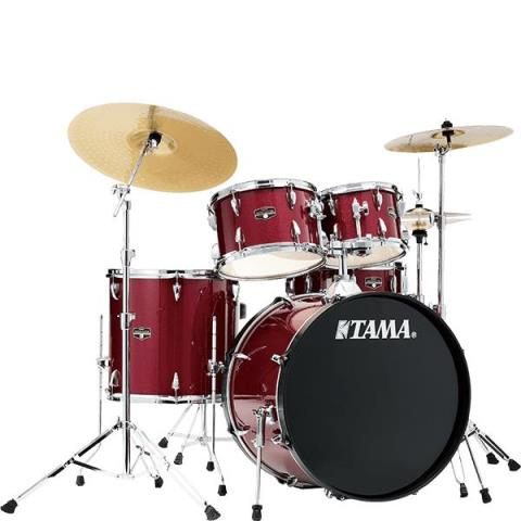 "TAMA-22"" Bass Drum KitIE52KH6C CPM"