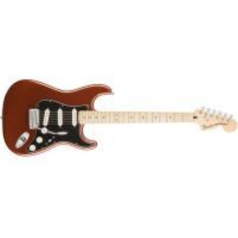 Fender-ストラトキャスターDeluxe Roadhouse™ Strat® Classic Copper