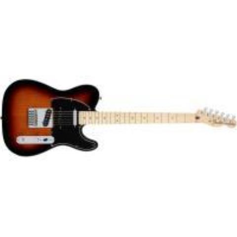Fender-テレキャスターDeluxe Nashville Tele® 2-Color Sunburst