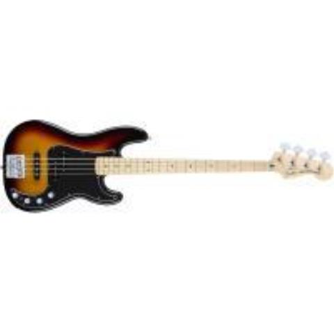 Fender-プレシジョンベースDeluxe Active Precision Bass® Special 3-Color Sunburst