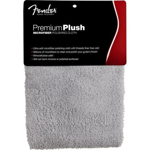 FenderPremium Plush Microfiber Polishing Cloth