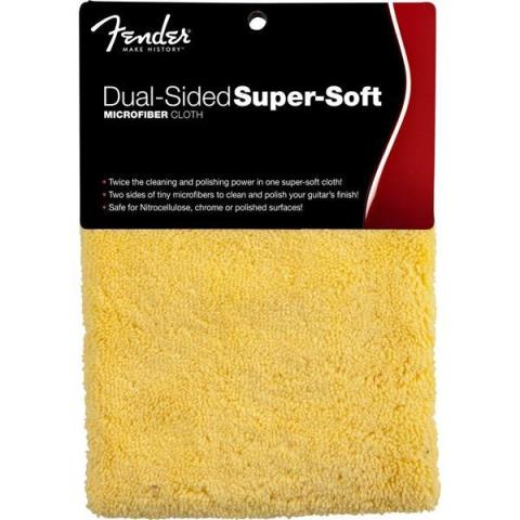 FenderDual-Sided Super-Soft Microfiber Cloth