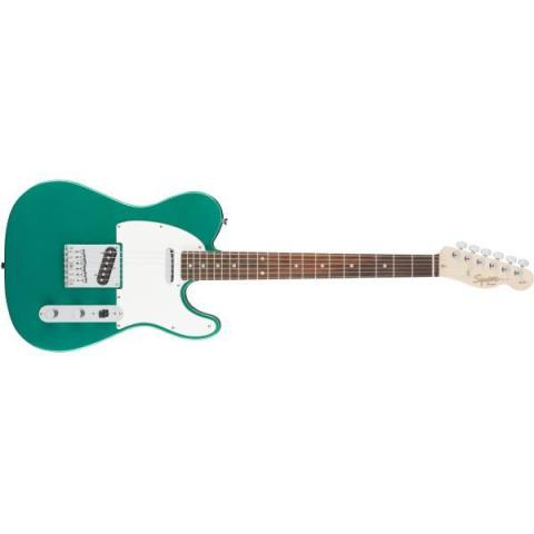 Squier-テレキャスターAffinity Series™ Telecaster® Race Green