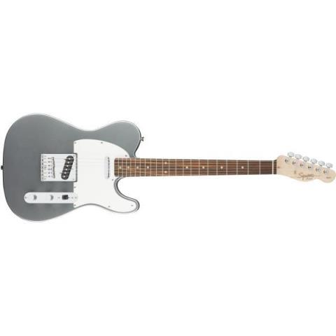 Squier-テレキャスターAffinity Series™ Telecaster® Slick Silver