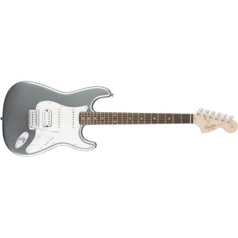 Squier-ストラトキャスターAffinity Series Stratocaster HSS Slick Silver