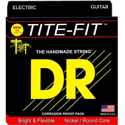DR Strings-エレキギター弦MT7-10 TITE-FIT 7弦