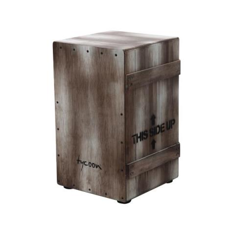 Tycoon Percussion-カホンTK2GCT-29 2ND GENERATION CRATE CAJON