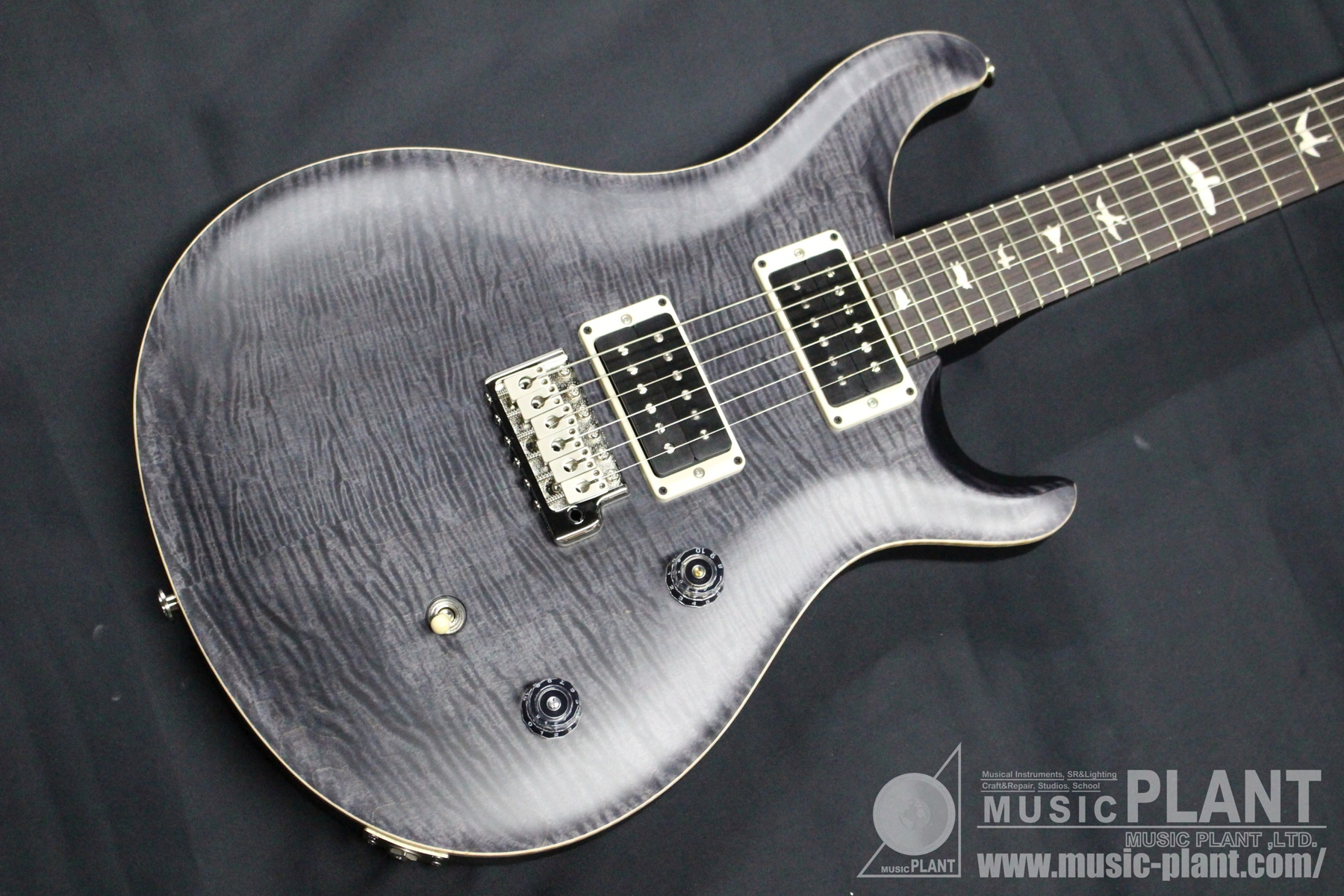 CE24 SATIN 2016 Limited Edition Gray Black追加画像