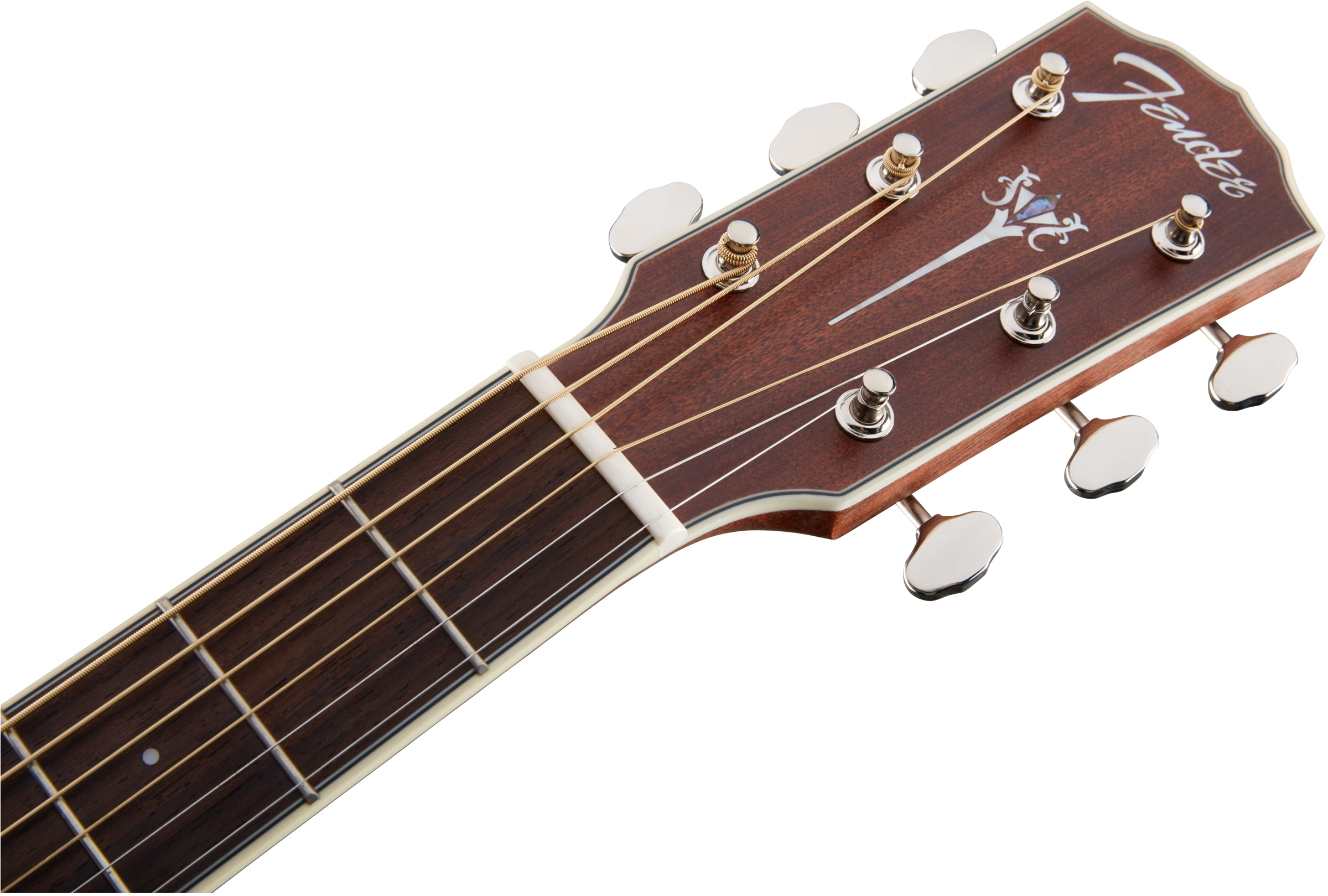 PM-1 Standard Dreadnought All-Mahogany NEヘッド画像
