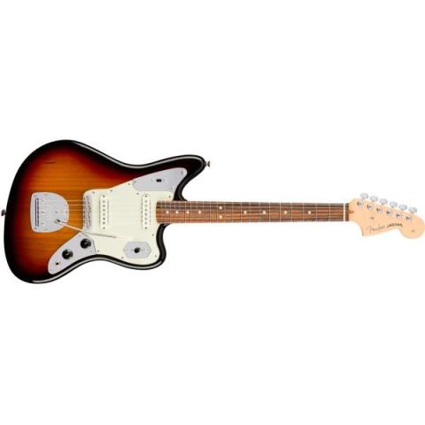 FenderAmerican Professional Jaguar® 3-Color Sunburst