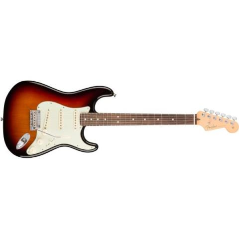American Professional Stratocaster® 3-Color Sunburstサムネイル