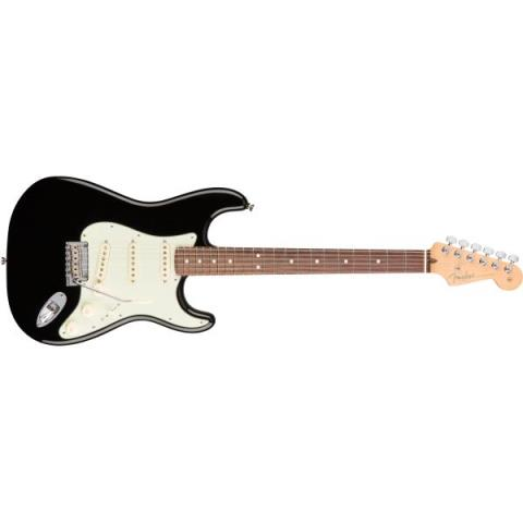 American Professional Stratocaster® Blackサムネイル