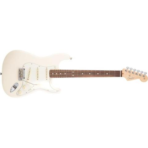 American Professional Stratocaster® Olympic Whiteサムネイル