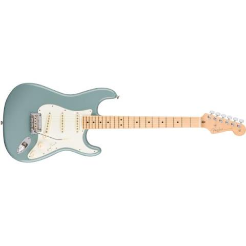 American Professional Stratocaster® Sonic Gray(Maple Fingerboard)サムネイル