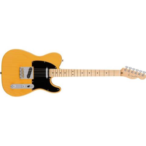 Fender-テレキャスターAmerican Professional Telecaster® Butterscotch Blonde