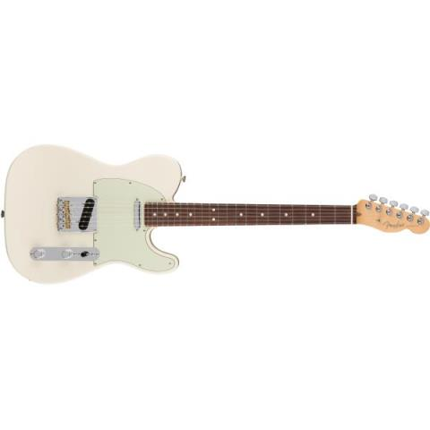 Fender-テレキャスターAmerican Professional Telecaster® Olympic White