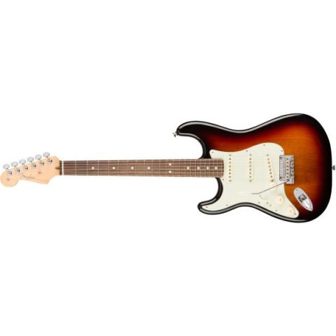 Fender-ストラトキャスターAmerican Professional Stratocaster® Left-Hand 3-Color Sunburst