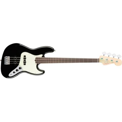 FenderAmerican Professional Jazz Bass Fretless Black