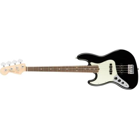 Fender-ジャズベースAmerican Professional Jazz Bass® Left-Hand Black