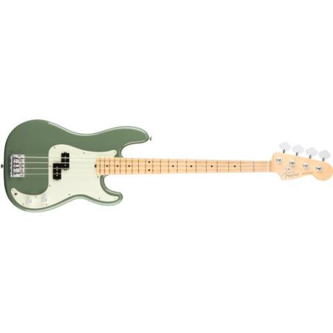 Fender-プレシジョンベースAmerican Professional Precision Bass® Antique Olive(Maple Fingerboard)