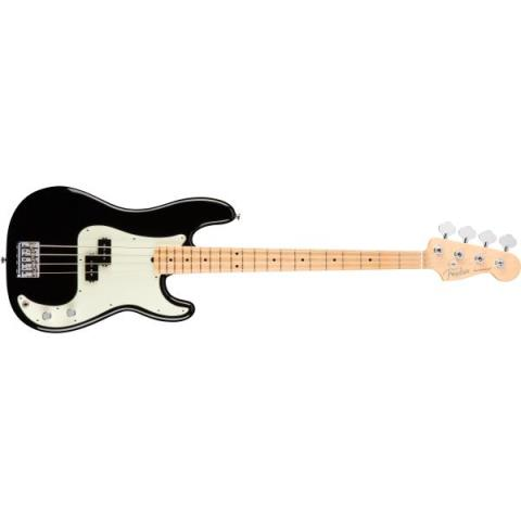 Fender-プレシジョンベースAmerican Professional Precision Bass® Black(Maple Fingerboard)