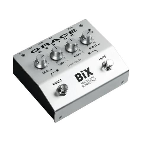 GRACE design-Instrument Preamp / EQ/ DIBiX