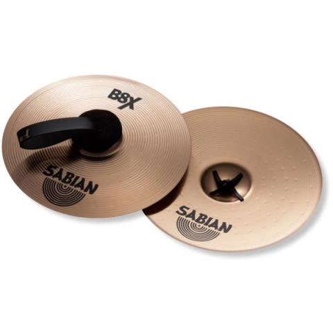 SabianB8X-18CB