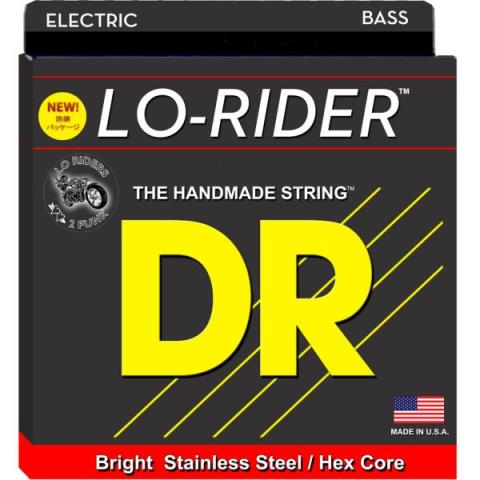 DR StringsMH-45 LO-RIDER
