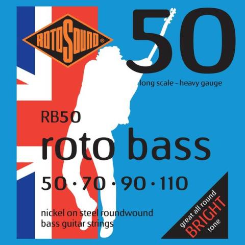 ROTOSOUNDROT-RB50