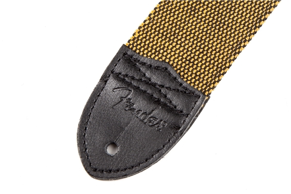 Fender F Tweed Strap Gold/Black追加画像