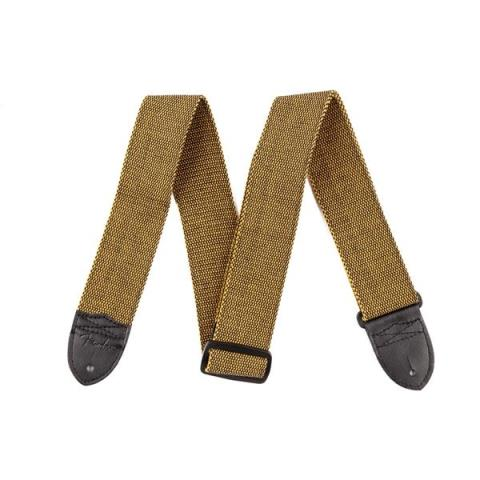 Fender F Tweed Strap Gold/Blackサムネイル