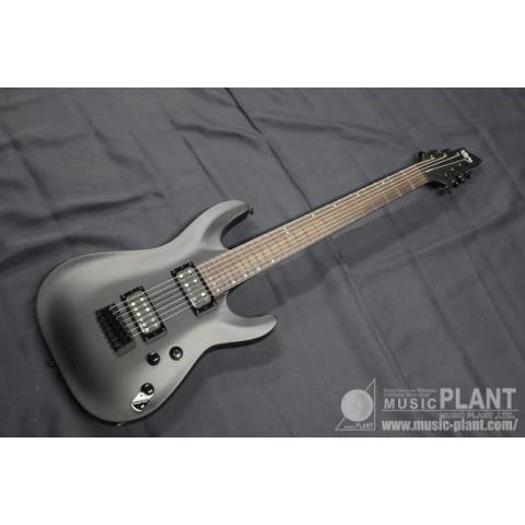 SCHECTER-7弦エレキギターSTEALTH C-7 AD-C-7-ST Satin Black