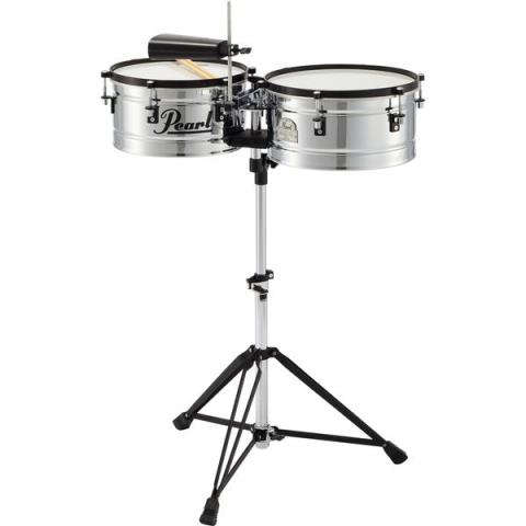 PearlPrimero Pro Timbales  PTE-1314SET