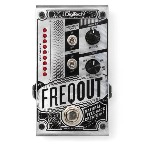 DigiTech-Natural Feedback CreatorFreqOut