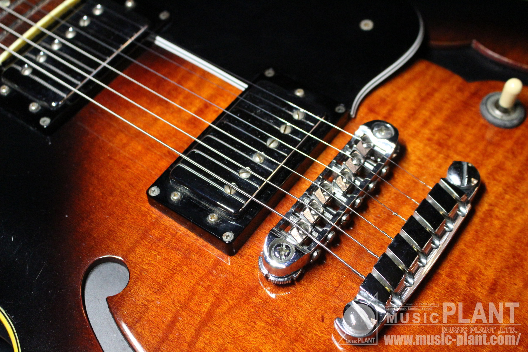 LR10  Lee Ritenour model追加画像