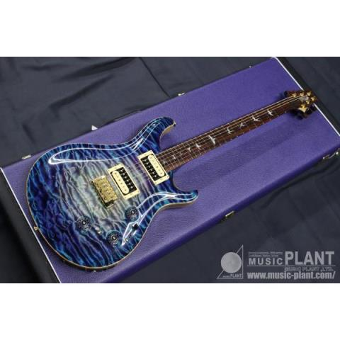 Paul Reed Smith (PRS)-エレキギターPrivate Stock #6554 P24 Trem Aqua Violet Glow