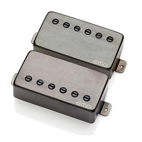 EMG-Marty Friedman Set