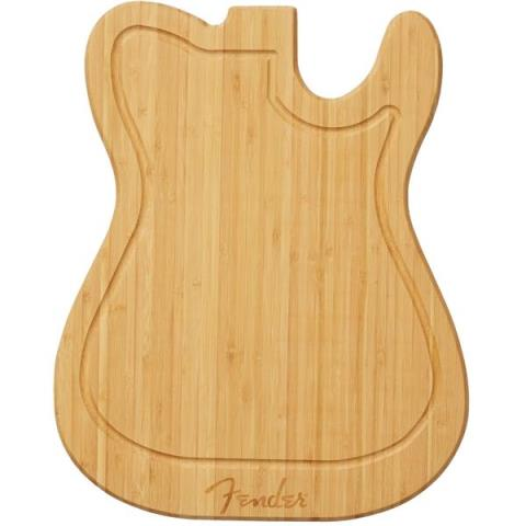 Fender-カッティングボードFender™ Telecaster Cutting Board
