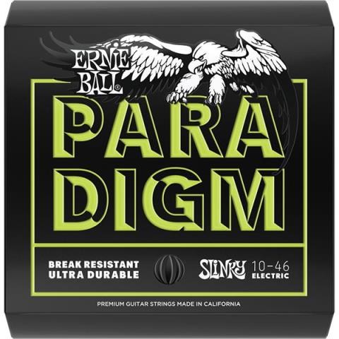 ERNIE BALL-エレキギター弦Paradigm Regular Slinky #2021 10-46