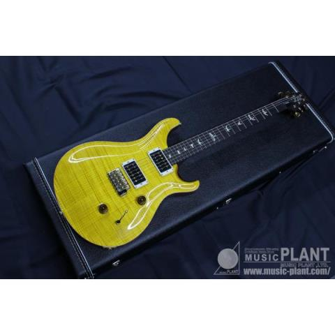 Paul Reed Smith (PRS)-エレキギターCUSTOM24 10TOP 2017 Limited Vintage Yellow