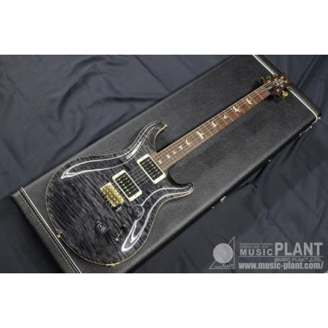 Paul Reed Smith (PRS)-エレキギターCUSTOM24 10TOP 2017 Limited Grey Black