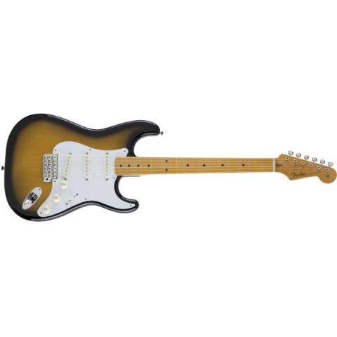 FenderMade in Japan Traditional 50s Stratocaster 2-Color Sunburst[アクセサリー7点セット付き]