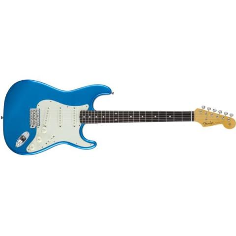 FenderMade in Japan Traditional 60s Stratocaster Candy Blue