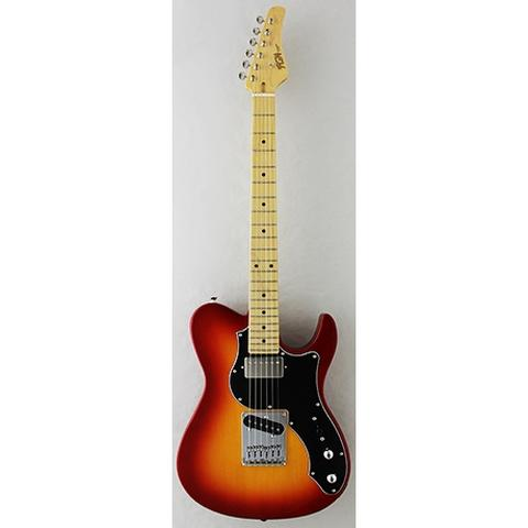 Fender-テレキャスターMade in Japan Traditional 70s Telecaster® Thinline Left-Hand Natural