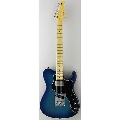 FenderMade in Japan Traditional 60s Jaguar® 3-Color Sunburst