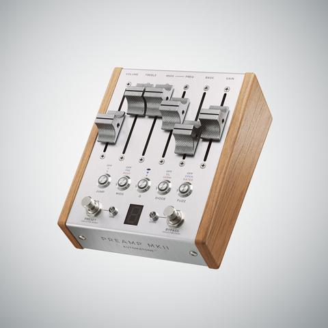 Fender-ジャズベースAmerican Elite Jazz Bass V, 3-Color Sunburst (Ebony Fingerboard)